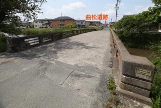 梅田川より