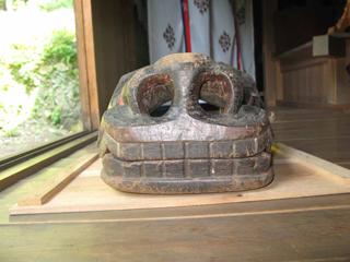 夏山八幡宮2