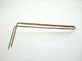 C区銅製品